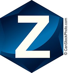 Modern Letter Z