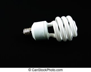 Modern lightbulb