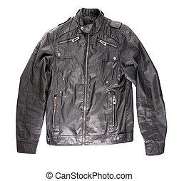 Modern male jacket