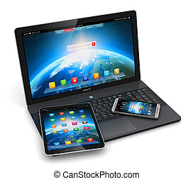 Modern mobile devices - Mobile devices, wireless ...