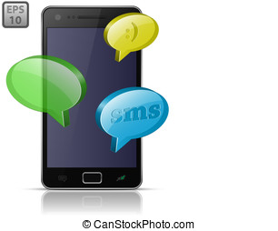 Sending and Receiving SMS Messages