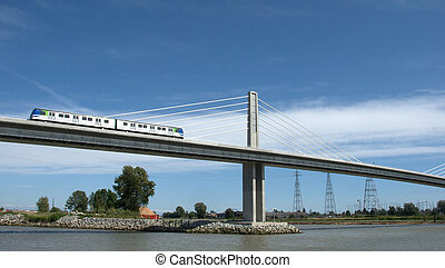 Modern Rapid Transit - Modern public rapid transit technolgy...