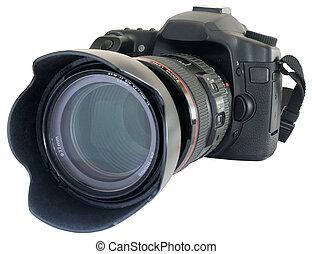 Modern reflex camera