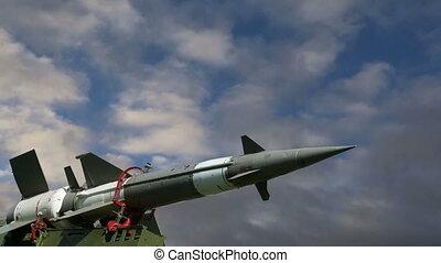 Russian anti-aircraft missiles - Modern Russian...