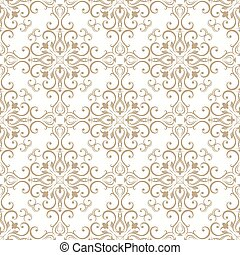 Modern seamless pattern . Can be used for backgrounds and page fill web design. Vector illustration