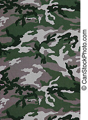 Modern seamless urban camouflage background or texture