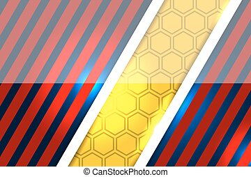 modern style abstract background