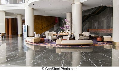 Modern stylish hotel includes everything for you - Welcome...
