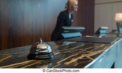 Modern stylish hotel includes everything for you - Arrival...