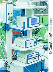 Modern Surgery Equipment