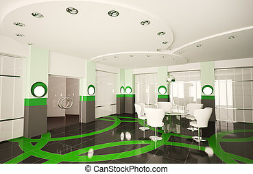 modern, tanácskozóterem, 3