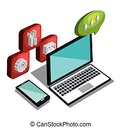modern technology design