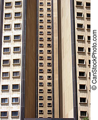 Modern urban architecture of Er Riyadh