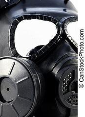 Modern Warfare Gas MAsk