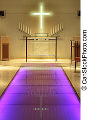 wedding chapel - Modern wedding chapel