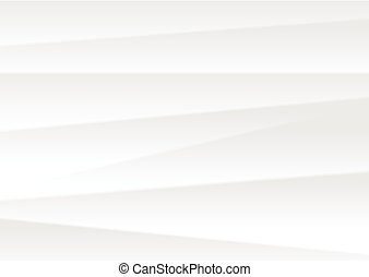 Modern white abstract tech background