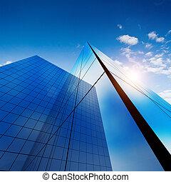 moderne,  architecture