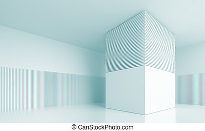 moderne architektur, design