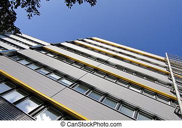 Niederlande moderne architektur zaandam niederlande zaandam modern architektur - Moderne architektur in deutschland ...