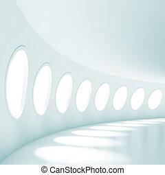 moderne arkitektur