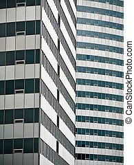 moderne, bureaux, washington dc