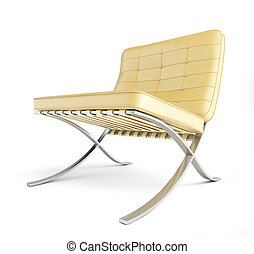 moderne, chaise