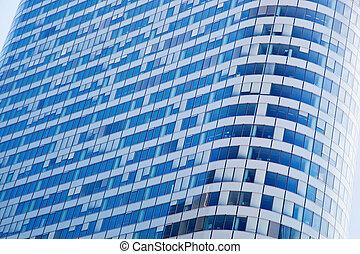 moderne, Gratte-ciel,  Business,  architecture