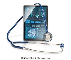 moderne, healthcare