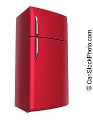 moderne, koelkast