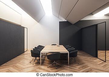 moderne, salle réunion