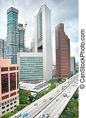 moderno, singapur