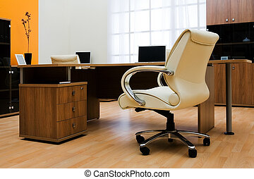 moderno, ufficio