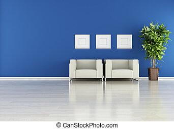 modernos, interior