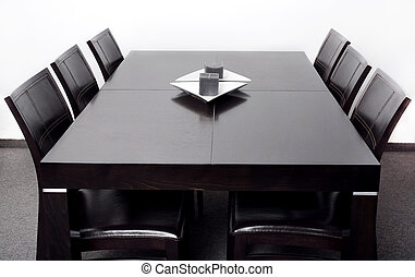modernos, jantando tabela
