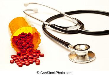 modernos, medicina