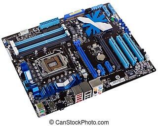 modernos, motherboard