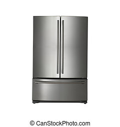 modernos, refrigerador