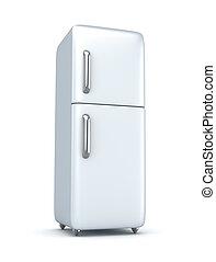 modernos, refrigerator.
