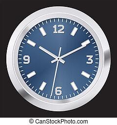 modernos, relógio