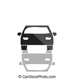 modes of transportation icon