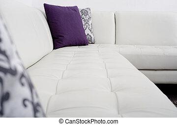 modieus, woonkamer, meubel