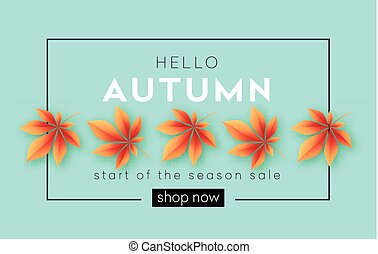 herbst rahmen booklets flayers banner design werbung vektor clipart suche. Black Bedroom Furniture Sets. Home Design Ideas