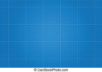 modrák, vektor, ilustrace