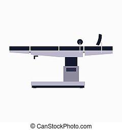 modular, funktionierende tabelle, zimmer