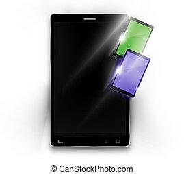 modular, smartphones