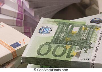 moeda corrente européia, -, europã¤ische, wã¤hrungeuropean,...