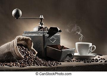 moedor café