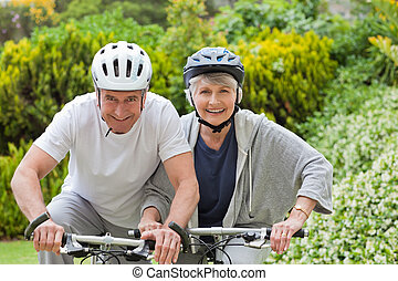 moget koppla, cykla för mountain, outsi