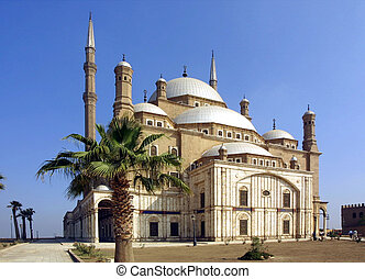 mohammed, モスク, アリ