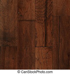 Mohawk Hickory Chestnut Texture